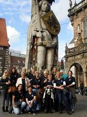 Ausflug Bremen