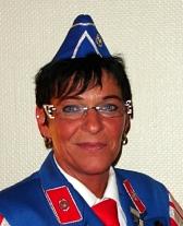 Brigitte Wilde-Curtis©Holtorfer Schießsport- und Schützenfestverein