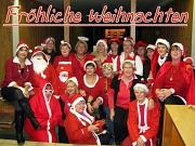 Die Weihnachtsfrauen