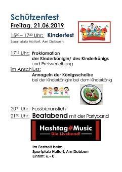 Seite 3©Holtorfer Schießsport- und Schützenfestverein