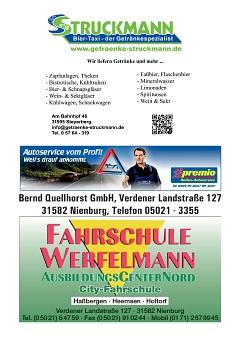 Seite 6©Holtorfer Schießsport- und Schützenfestverein