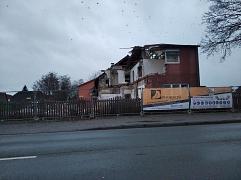 Gaststätte Willy Block 20210114©Holtorfer Schießsport- und Schützenfestverein
