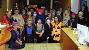 Halloween Holtorfer Deerns