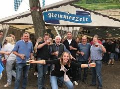 Heiratsmarkt 2019©Holtorfer Schießsport- und Schützenfestverein