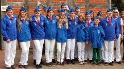 Jugendspielmannszug©Holtorfer Schießsport- und Schützenfestverein