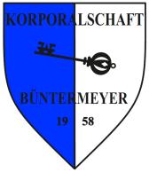 """Logo """"Bünter Meyer""""©Holtorfer Schießsport- und Schützenfestverein"""