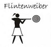 """Logo """"Flintenweiber""""©Holtorfer Schießsport- und Schützenfestverein"""