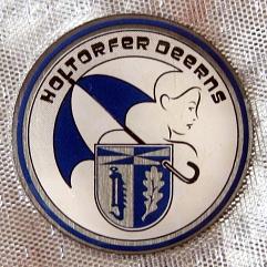 Logo Holtorfer Deerns©Holtorfer Schießsport- und Schützenfestverein