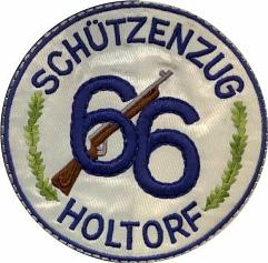 Logo Zug 66©Holtorfer Schießsport- und Schützenfestverein