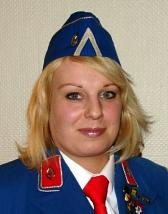 Sandra Hatesaul©Holtorfer Schießsport- und Schützenfestverein