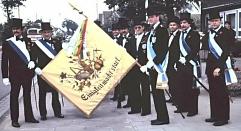 Schützenfest 1982©Holtorfer Schießsport- und Schützenfestverein