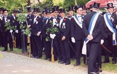 Schützenfest 2002©Holtorfer Schießsport- und Schützenfestverein