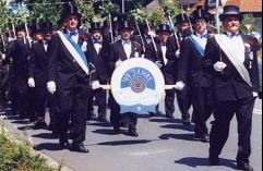Schützenfest 2003©Holtorfer Schießsport- und Schützenfestverein