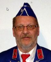 Wilfried Kemper©Holtorfer Schießsport- und Schützenfestverein