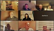 Zoom Meeting HSSV